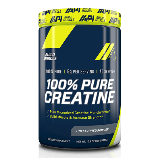Api Creatine Monohydrate in Pakistan Karachi Lahore Islamabad at Bravo Nutrition
